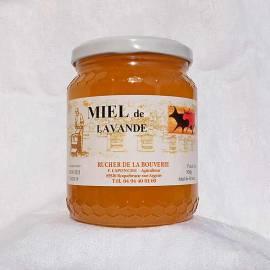 Miel de Lavande / Nouvelle récolte